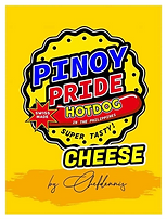 Pinoy Pride HotDog Cheese