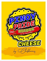 Pinoy Pride HotDog au fromage