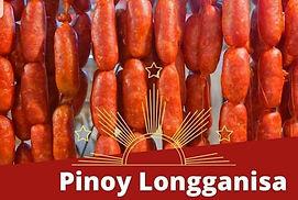 Pinoy Longganisa