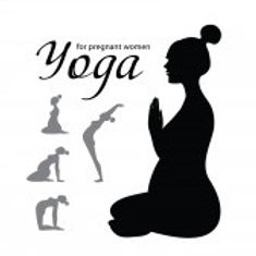 9231471-yoga-for-pregnant-women--a-set-o