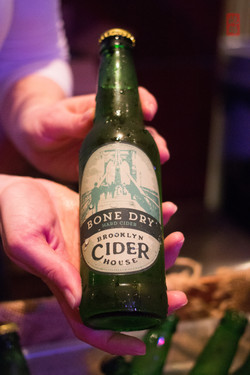 IMG_3021 Brooklyn Cider House bone dry hard cider