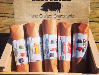 Charcuterie Masters 2017 Featured Competitor: Jack Peele of Jacuterie (Ancramdale, NY)