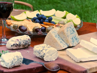 The Great Northeast Cheese & Dairy Fest Featured Producer: Lively Run Dairy (Interlaken, NY - Fi