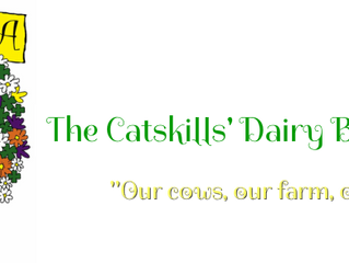 The Great Northeast Cheese & Dairy Fest Featured Producer: Cowbella Dairy Products (Jefferson, N