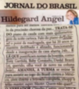 Hildegard Angel
