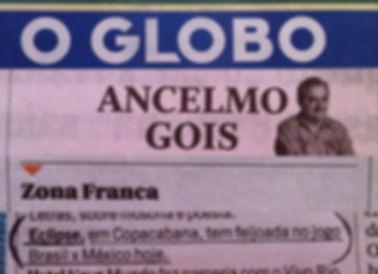 Ancelmo Gois