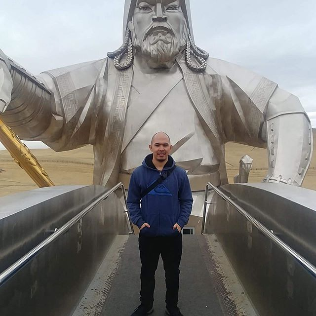 4 days central mongolia tour