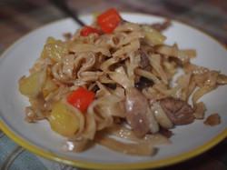 Mongolian food 8