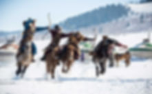 mongolia travel warriors
