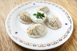 Mongolian-food