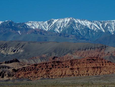 Destinations Around Western Mongolia