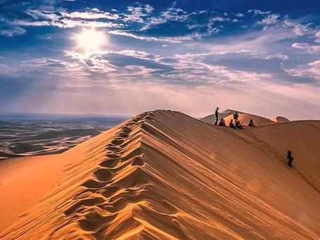 9-Tage-Gobi-Entdeckungsreise