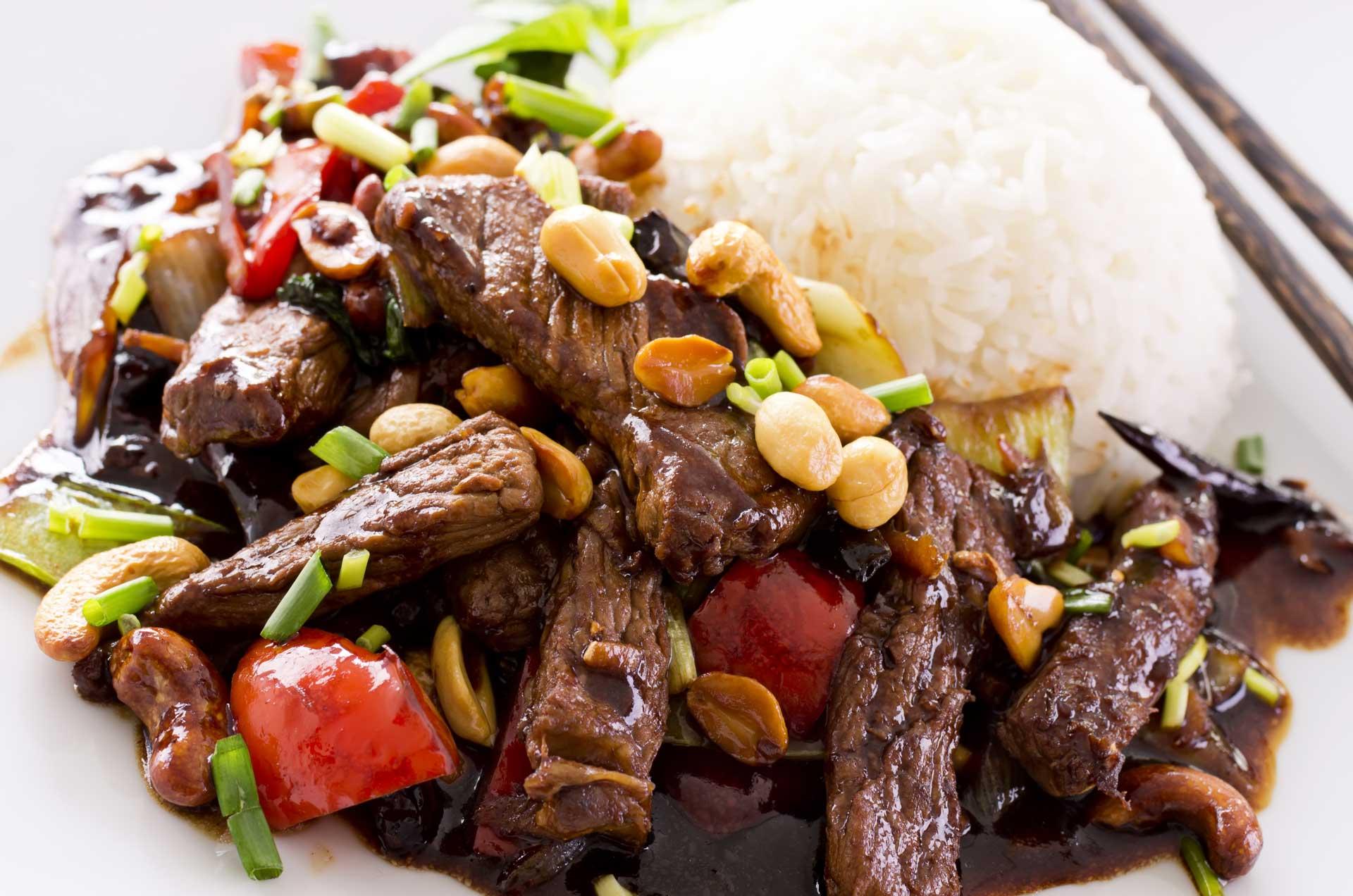 Mongolian food 7