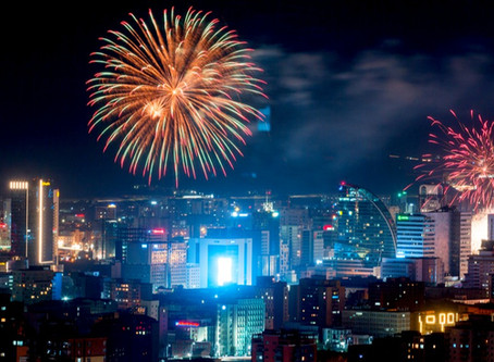 Public Holidays in Mongolia