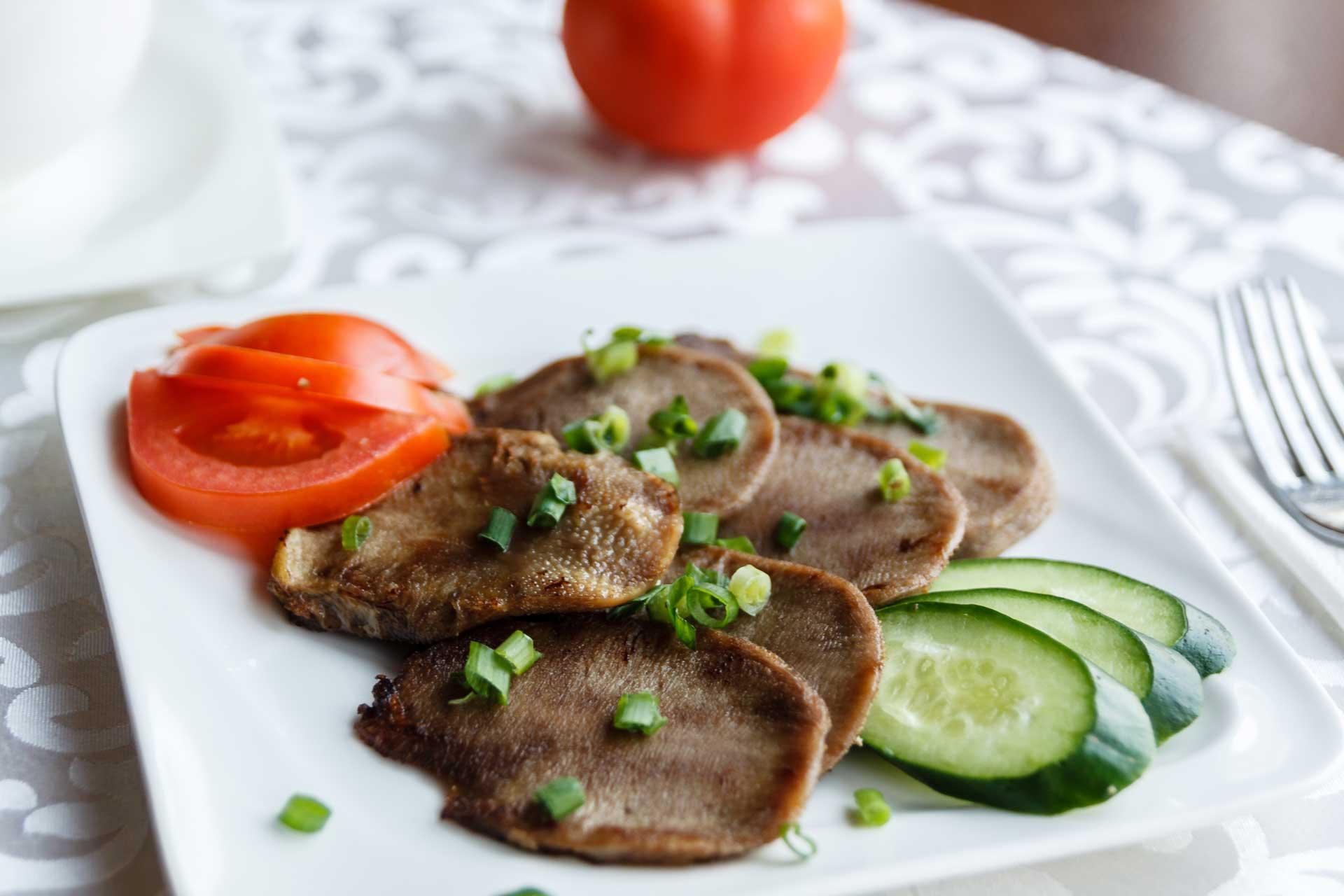 Mongolian food 3