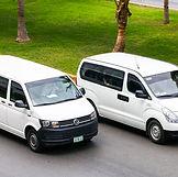 Van hiring