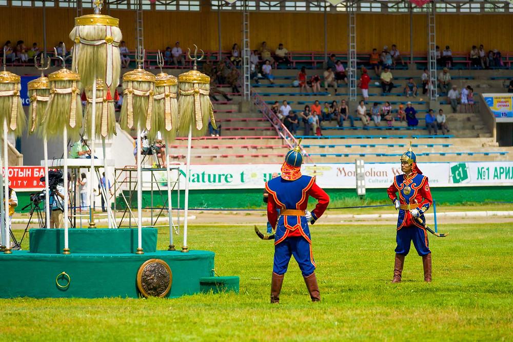 Mongolian naadam festival 2019 Mongolia travel Enza tours