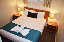Our 2 Bedroom Self-Contained Suites