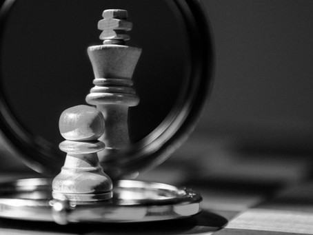 Schimbarea, sacrificiul de sine și umplerea golului interior
