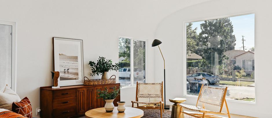 Stylish neo - Spanish in Mid City | Sold