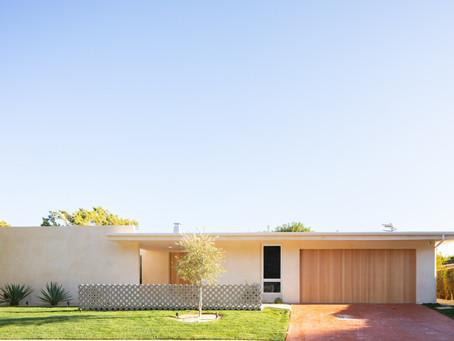 The California Dream Home | Sold