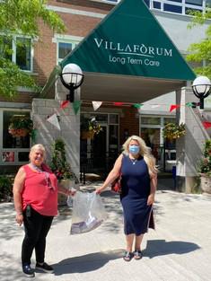 MFA delivery Mary & Carmen.jpg