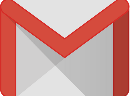 Nieuw e-mailadres/New e-mail address