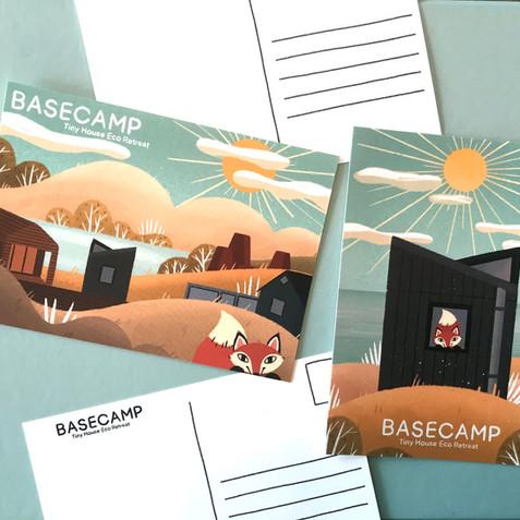Basecamp IJmuiden