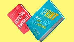 Mis juhtub, kui segada omavahel disainisprint ja kasvuhäkk?