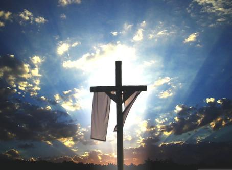 Easter Week Schedule/Itinerario de Semana Santa