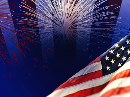 4th of July Holiday Observance/Feriado 4 de Julio