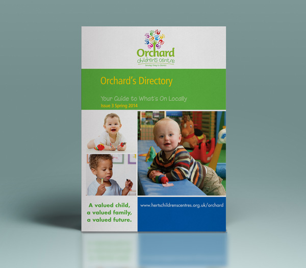 Orchard Brochure