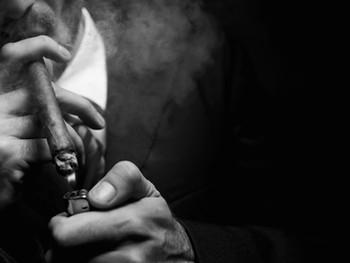 Why Do We Smoke?