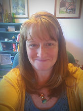 Samantha Ross, LCPC therapist in Frederick MD for anxiety, depression, and life changes