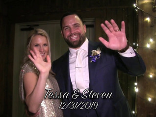 Tess and Steven