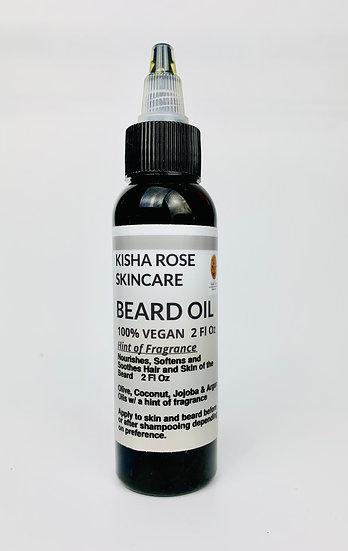 Calming Beard Oil