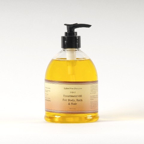 BBHO (Body Bath & Hair Oil)