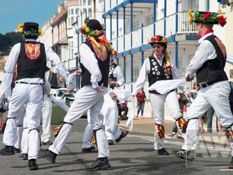 Those Sidmouth folk
