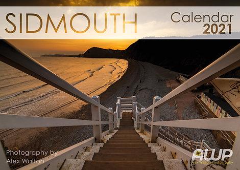Sidmouth Calendar 2021