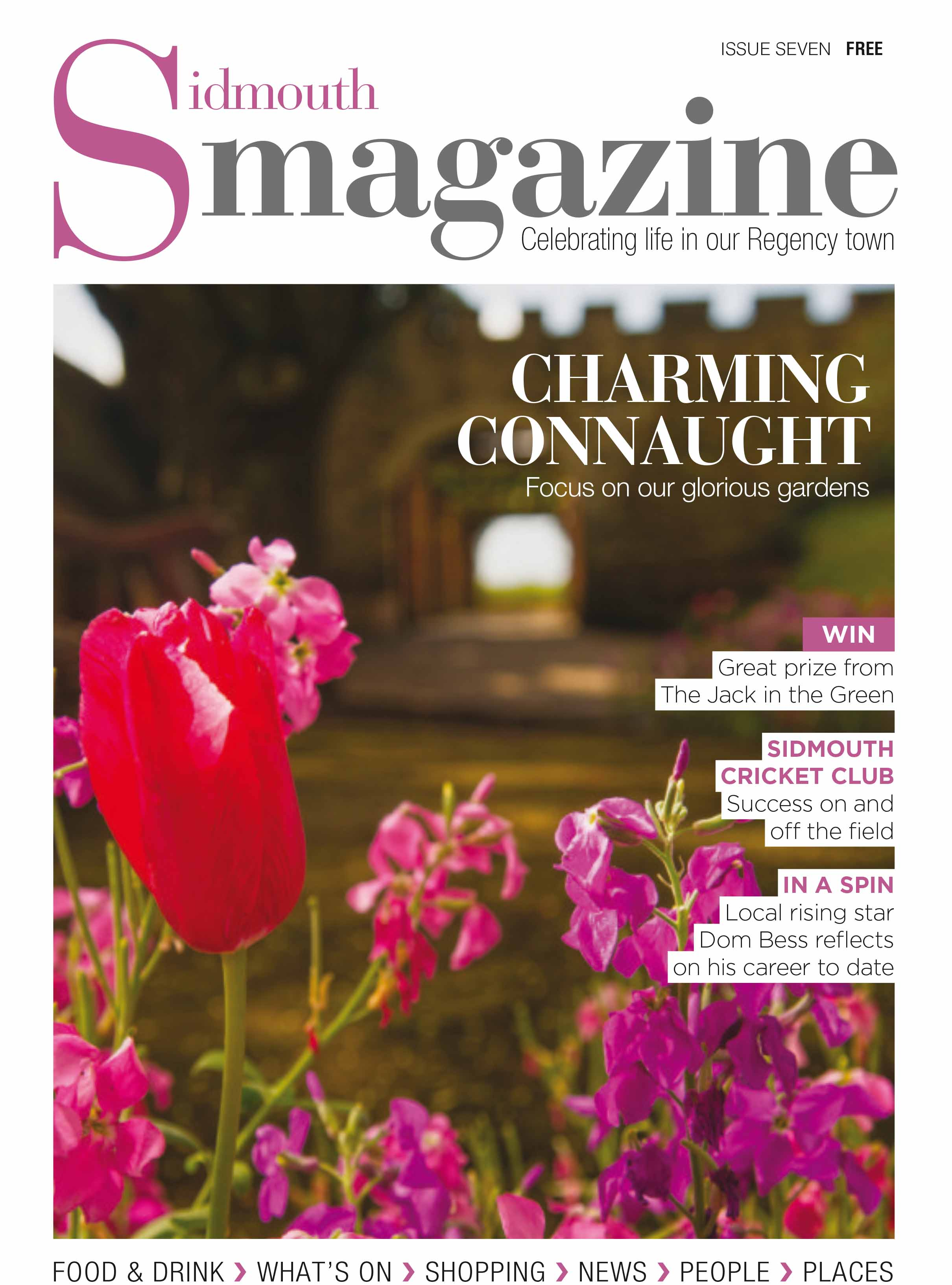 Sidmouth Resident - issue 7