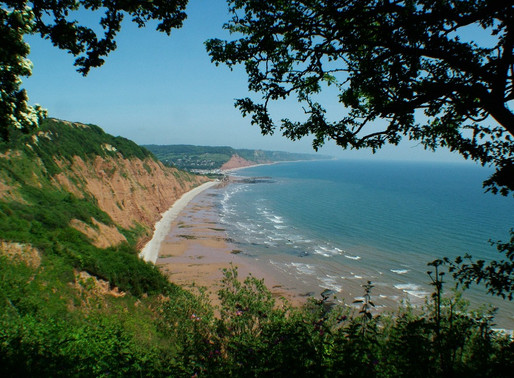 Top five places in Sidmouth to explore and photograph