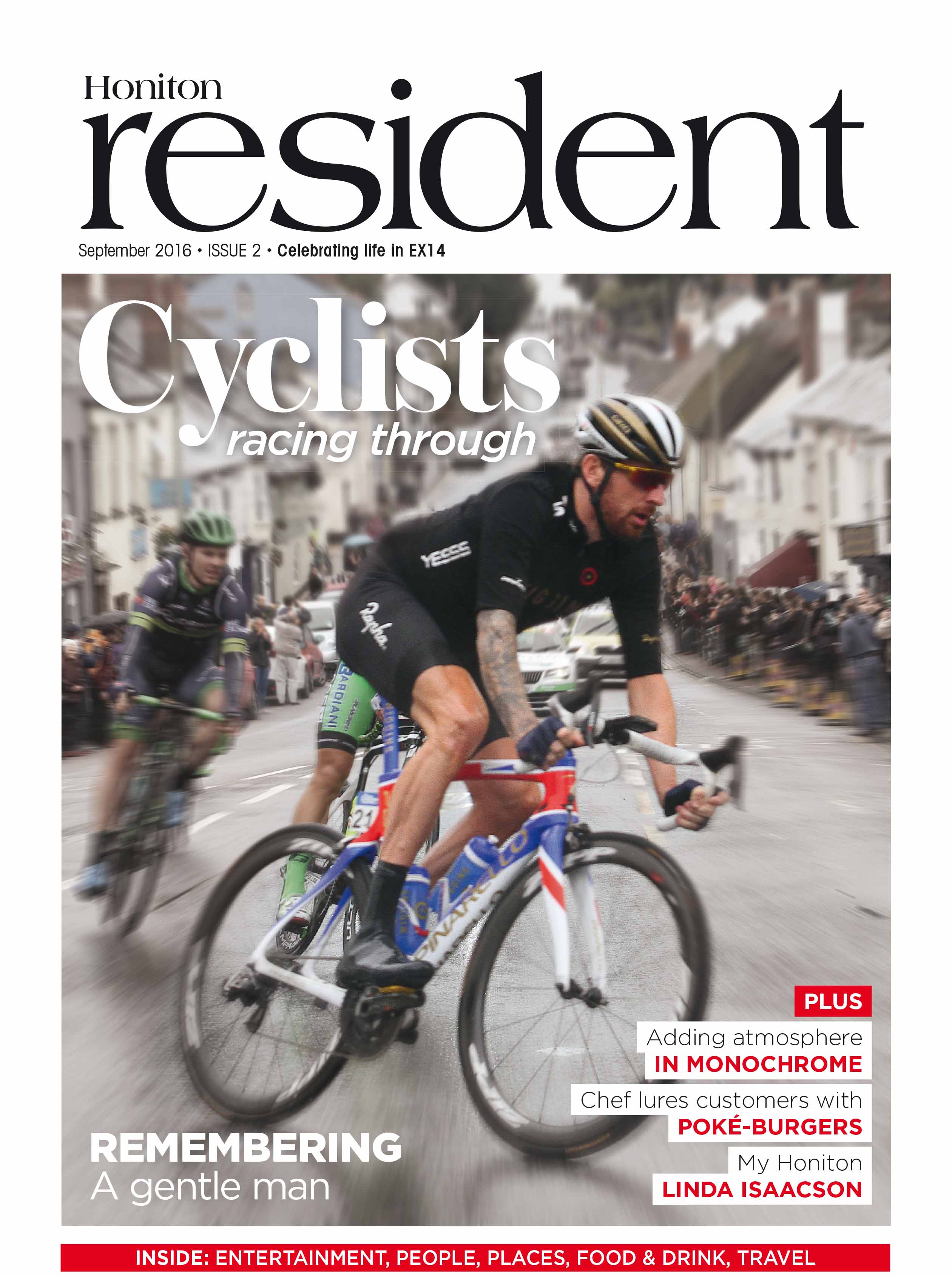 Honiton Resident - issue 2