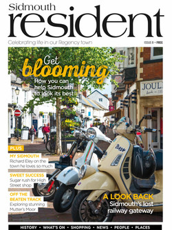 Sidmouth Resident - issue 8