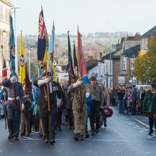 Chard Remembrance Day 2018-042.JPG