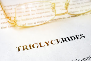 Ways to reduce Triglycerides