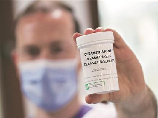Dexamethasone for COVID 19 Patients