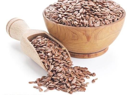 Flax seeds(Alsi ke beej)