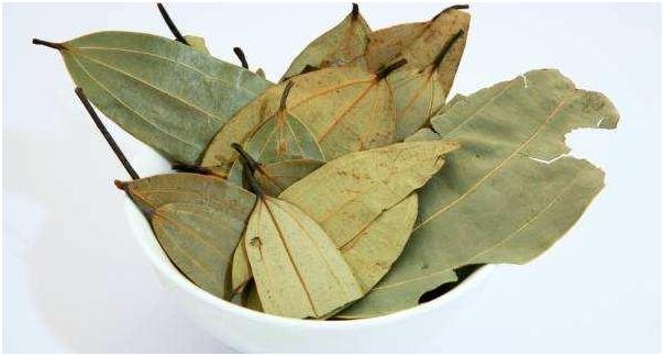 Bay Leaf (Tejpatta/tezpatta)
