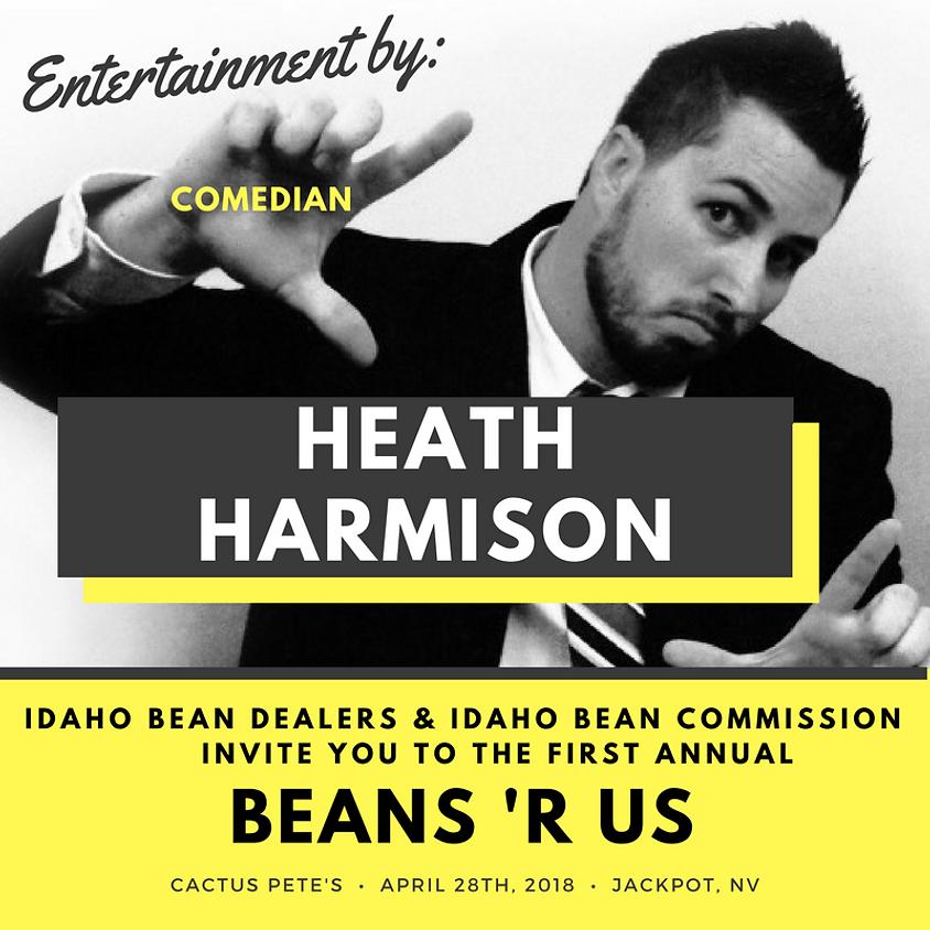 Beans R US Sponsors