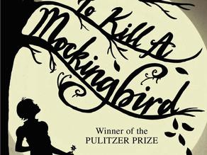 It's so worth revisiting To Kill a Mockingbird.  (Cheer's everybody!)